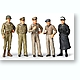 1/48 WWII Famous General Set