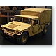 1/48 U.S. Modern 4X4 Utility Vehicle