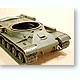 1/48 Russian Heavy Tank JS-2 Model 1944 ChKZ