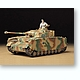 1/35 Panzer Mk.IV Ausf.H Early Version