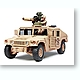 1/35 M1046 Humvee TOW Carrier