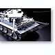 1/16 RC Tank German Tiger I Early Production Full Operation Set (w/4ch Propo)