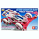 Aero Manta Ray White Special (AR) Mini 4WD Limited
