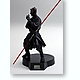 Darth Maul Figure Clock