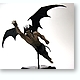 Devilman High Grade Real Figure