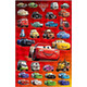Jigsaw Puzzle: Towards a Dream! (Cars 3) 96pcs (26 x 38cm)