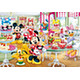 Disney Welcome To Sweetshop 60pcs 26 x 37.5cm