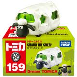 Dream Tomica No.159 Shaun the Sheep