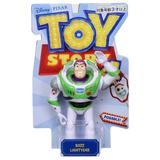 Toy Story 4: Basic Figure Buzz Lightyear