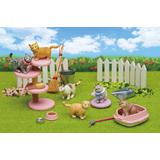 Ania Friends Cat: 1 Box (12pcs)
