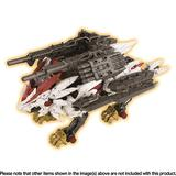 ZW30 Zoids Wild Remodeling Weapon Assault Boost Unit