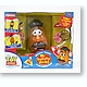 Animated Talking Mr. Potato Head