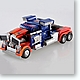 Stealth Force DX Auto Change Vehicle Optimus Prime