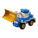 Disney Motors DM-06 Chubby Loader Donald Duck
