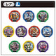 Puzzle & Dragons: Monster Memory Vol.2 1 Box: (12pcs)