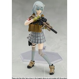 figma Rikka Shiina: Summer Uniform ver. (Little Armory)