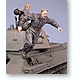 1/35 Escaping Soviet Tank Crew II Winter 1942-45 (2pcs)