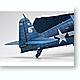 Grumman F6F-5N Hellcat Night Fighter