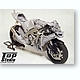 1/12 2008 YZR M1 No. 46 Catalunya Super Detail Set (for