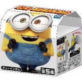 Minions Assistant Figure Collection: 1 Box (10pcs)