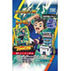 Inazuma Eleven AC Card Gum 1 Box 20pcs