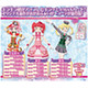 Kiratto Pri Chan: Priticke Collection Gummy Candy Vol.3 1 Box 20pcs