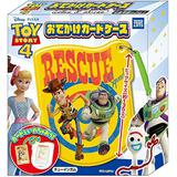 Toy Story 4 Outing Card Case: 1 Box (10pcs)
