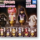 Madoka Magica Chess Piece: 1 Box (10pcs)