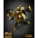 1/12 Dirty Man Navy Leader Gold Ver.