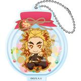 Demon Slayer: Kimetsu no Yaiba: Toji-colle Vol.3 -Cookie- Acrylic Keychain B 1 Box 7pcs