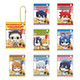 Yowamushi Pedal New Generation: Snack Packaging Charm: 1 Box (8pcs)