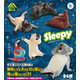 ANIMAL LIFE Sleepy 1 Box 8pcs