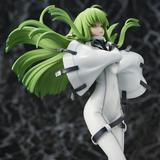 Code Geass: Lelouch of the Rebellion: C.C. (Reissue)
