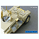 1/35 Japanese Light Armored Vehicle (for Tamiya)