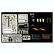 1/35 WWII USMC M4A2 Mid Tank Late Version PTO Set (for Dragon)