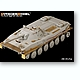 1/35 Russian PT-76 Amphibious Tank Mod.1951 Photo-Etched Parts (Trumpeter)