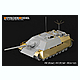 1/35 WWII Jagdpanzer IV L/70(V) Basic Set (for Dragon)