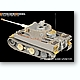 1/35 WWIi German Tiger I Initial Production (for Dragon)