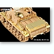 1/35 WWII Finnish Army StuG.III Basic Set (for Tamiya)