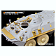 1/35 Modern Soviet BTR-70 Late Production Armored Personnel Carrier (Trumpeter)