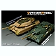 1/35 Modern Canadian Leopard C2 MBT Detail Parts (for Takom)
