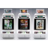1/12 New Astro City Arcade Cabinet (Cave Titles)
