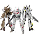 1/100 VF-1 (A/J/S) Battroid Multiplex
