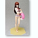 1/10 Kurisu Makise Swimsuit Ver. PVC