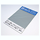 Plastic Plate Gray B5 (0.5mm 2pcs)