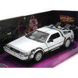 1/24 デロリアン DMC-12 (BACK TO THE FUTURE I)