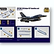 1/32 AN/AAQ-33 Sniper XR Advanced Targeting Pod (for F-