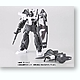 1/144 HGUC RX-78 Gundam GP01Fb Linkin Park Edition & A Thousand Suns CD