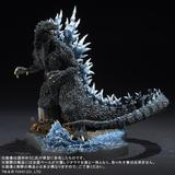 Real Master Collection Sakai Yuji Best Works Selection Godzilla (2004) Poster Version Goodbye Godzilla