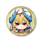 Fate/Grand Order - Absolute Demonic Front: Babylonia: Nottei Can Badge Vol.1 1 Box 8pcs